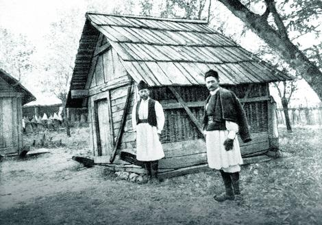 Valjevski okrug, mlekar u Zabrdici