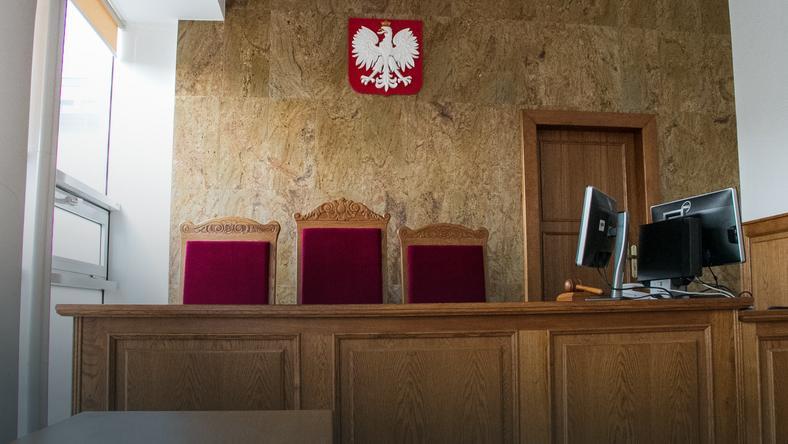 Sąd Rejonowy w Kielcach orzekł ws. znieważenie symbolu Polski Walczącej