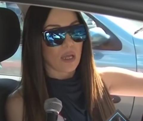 Pevačicu opljačkao dečko, a sada je u emisiji Sanje Marinković otkrila nešto što je ŠOKIRALO PUBLIKU!