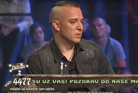 Zoran Marjanović je UHAPŠEN, a ove njegove REČI O JELENI ODZVANJAJU!