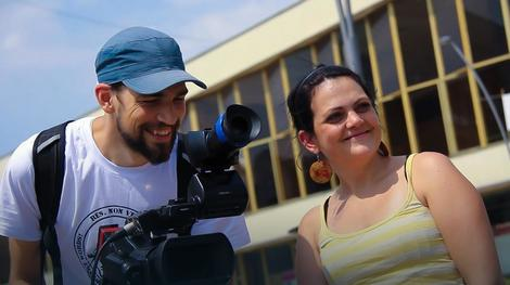 Interakcija: Raspisan konkurs za studente režije, produkcije, kamere, dizajna zvuka i montaže