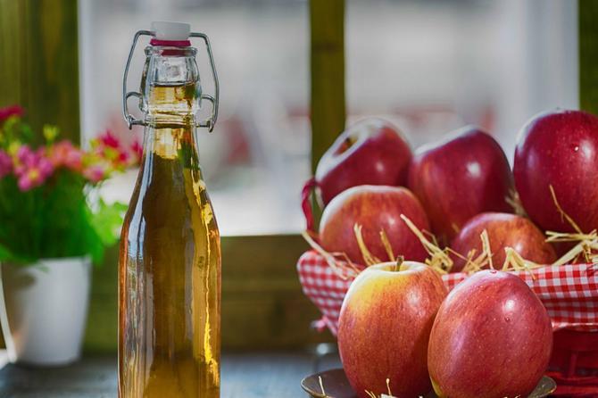 Čašica ovog napitka svaki dan - i bićete zdravi cele jeseni!