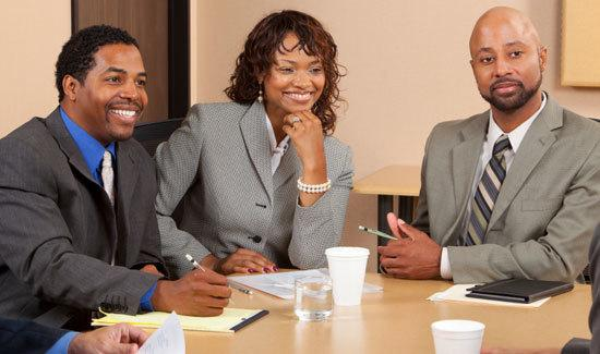 As a business expert, you're expected to offer solution to businesses. (mouzapp)