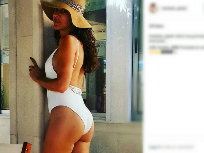 Romana ima 41 godinu i pozirala je BEZ ŠMINKE: Iznenadiće vas!