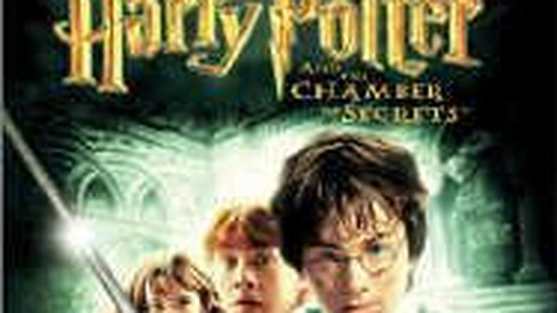 Harry Potter And The Chamber Of Secrets Online In