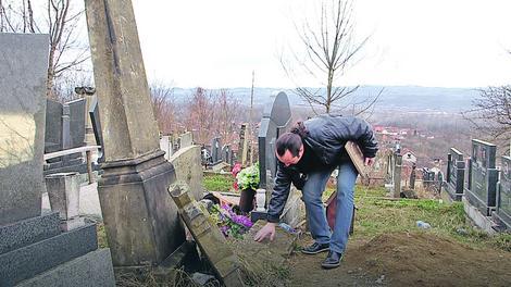 vampiru i danas je živo: mesto gde je Pavle Arnaut sahranjen