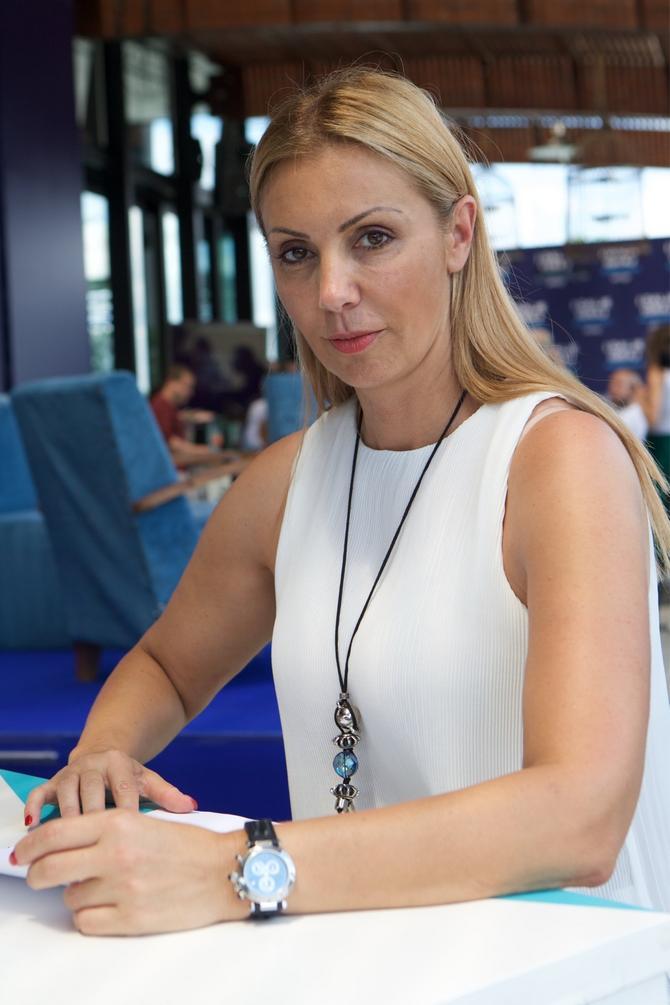 Svetlana Danilović