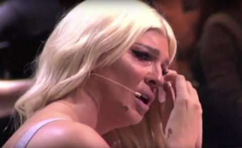 Karleuša u suzama zbog SMRTNOG SLUČAJA, a ova vest pogodiće i njenog bivšeg muža!