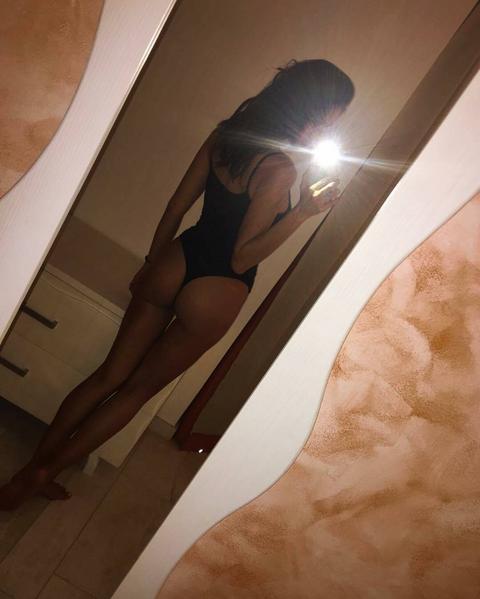 Irina objavila provokativni selfi! FOTO