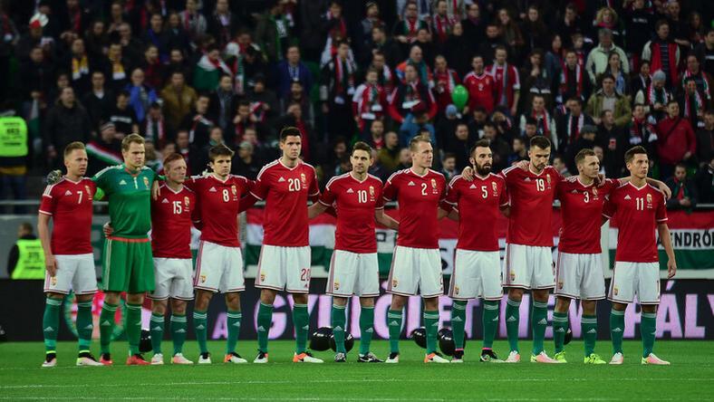 magyar labdarúgó-válogatott · világranglista. 2010 óta nem volt ilyen  mélyen a csapat Fotó  AFP 84c91eef7a