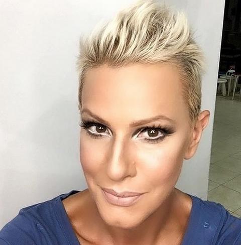 Tijana šokirala novom bojom kose