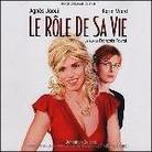 "Soundtrack - ""Le Rôle de sa Vie / The Role of Her Life"""