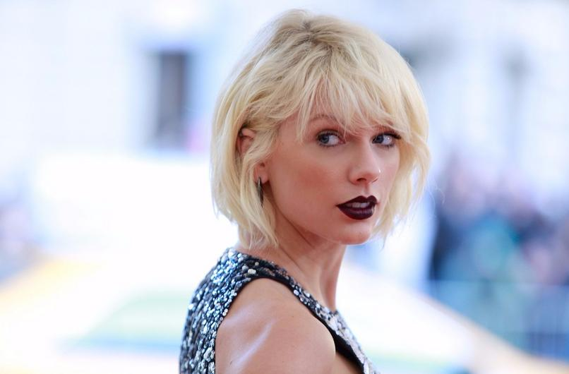 "Taylor Swift szykuje się do premiery krążka ""Reputation"""
