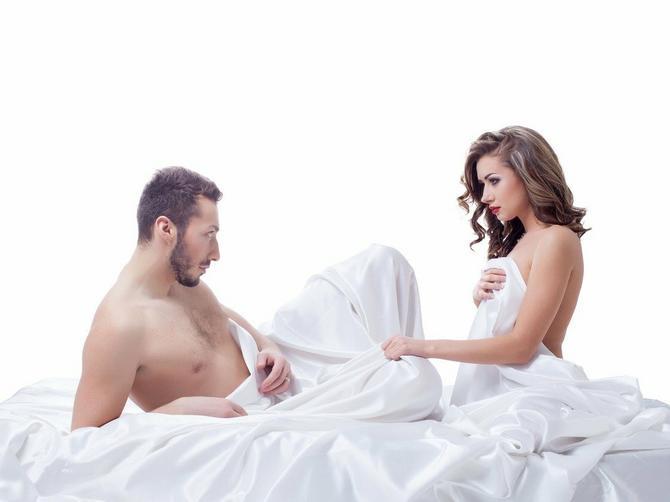 Žene traže drugačije VELIČINE PENISA u šemama za jedno veče i dugim vezama: Ovo su TAČNE MERE koje žele u oba slučaja