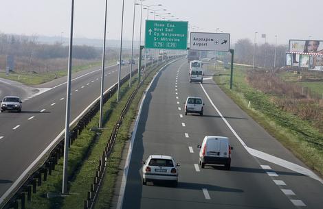 Oko 90 odsto buke dolazi od saobraćaja