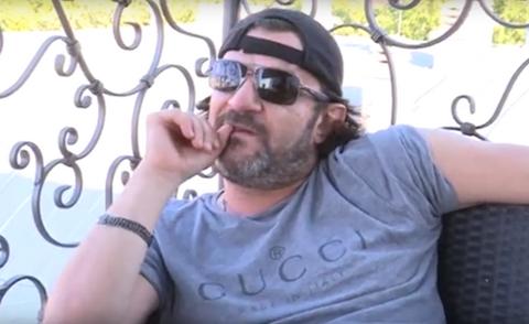BURNA REAKCIJA! Aca Lukas napravio SKANDAL u emisiji kada su mu spomenuli Pašajliju! VIDEO