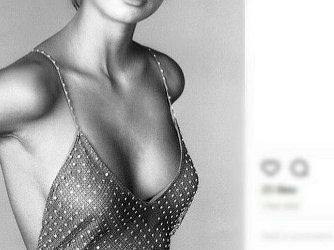 I šta sad: Glumačka legenda objavila seksi fotku, a fanovi je pomešali sa NJOM