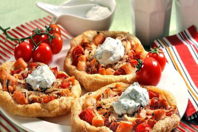 Sočnija od pečenja, ukusnija od brze hrane: Pica-sos, ovako nešto još niste probali!