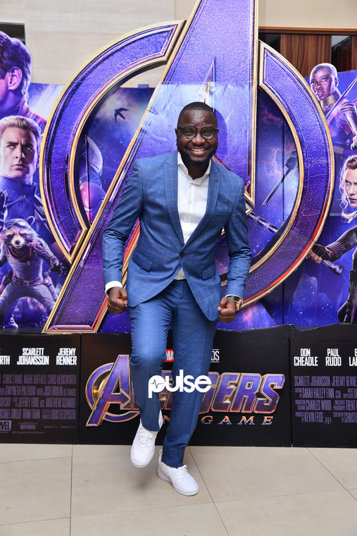 """Blue Pictures Entertainment and Crimson Multimedia premiere """"Avengers: End Game"""" in grand style"""