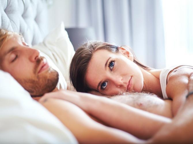Kada on ODBIJA seks, razlozi su sledeći: Koji će vas najviše zaboleti?