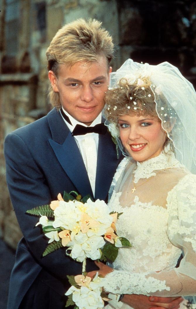 Udala se za Džejsona Donovana, ali samo u seriji