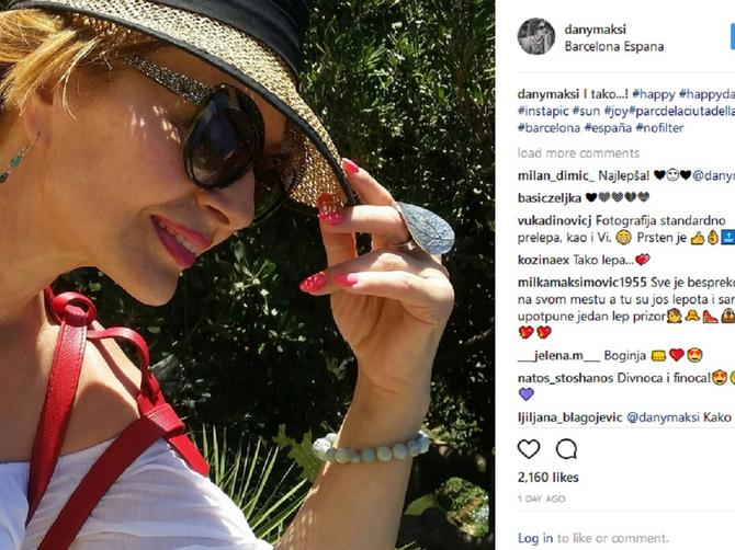 Novi trend na Instagramu: Važno je reći da poziraš BEZ FILTERA!