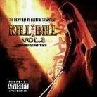 "Soundtrack - ""Kill Bill Vol.2"""