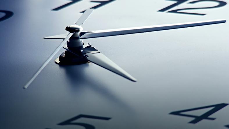 Doba będzie o minutę dłuższa nie za 2,6 - ale dopiero za 3,3 miliona lat