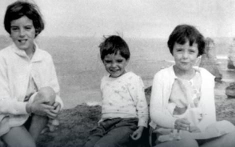 Džejn, Grant i Arna