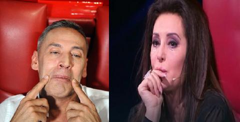 Rat se nastavlja: Dragana Mirković ga nazvala mukicom, od onoga što je REKAO O NJENOM NOSU i KARIJERI neće joj biti dobro!
