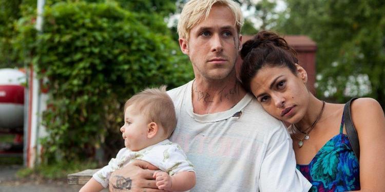 Filmy na walentynki 20... Ryan Gosling And Eva Mendes