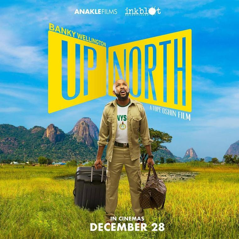 Movie Review: 'Up North' an exciting visual delight (glanceng)