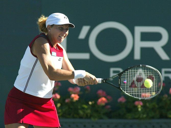 Monika Seleš se nedavno pojavila u Parizu: Posle uspeha i lomova teniska legenda završila na OVAKVOJ slici