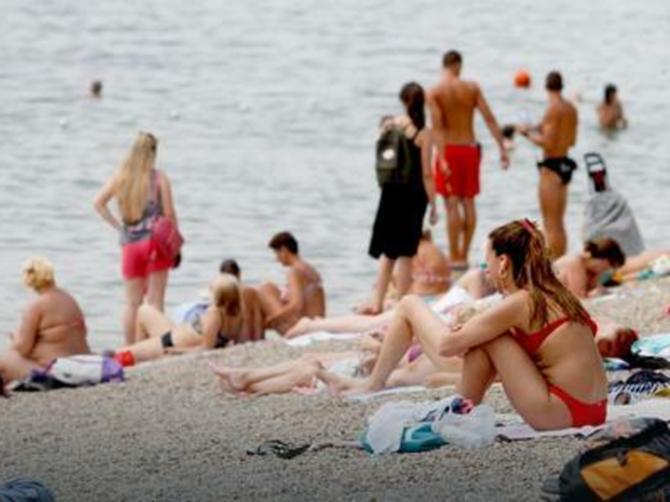 Marko je danas na Adi pronašao OVO STVORENJE i svi su IZNENAĐENI: Da li ćete posle ovoga nastaviti da se kupate u beogradskom moru?
