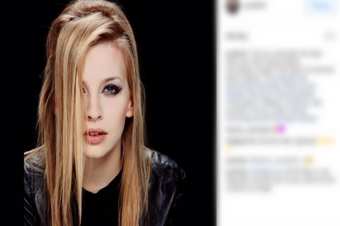 Ćerka naše poznate voditeljke je prelepa: Zovu je srpska Nikol Kidman