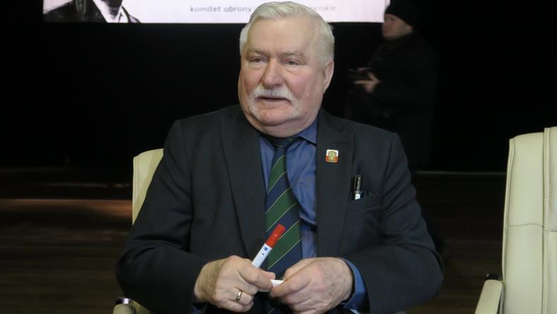Prezydent Lech Wałęsa prawdopodobnie nie pojawi się na kontrmiesięcznicy smoleńskiej