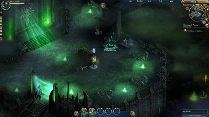 gameplanet Might & Magic Heroes Online