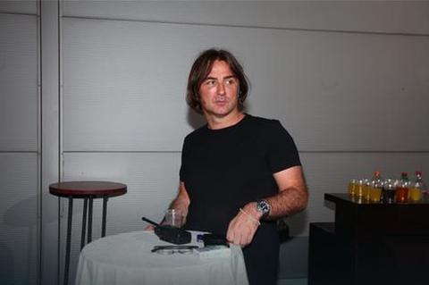 Željko Mitrović glumce izbacio iz Pinka!