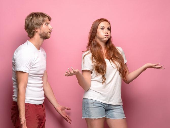 Da li žena može normalno i srećno da živi bez MUŽA? Da ili ma kako da ne?!