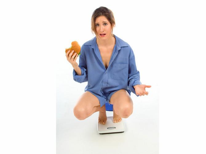Držite dijetu, ali kilogrami ne odlaze? Možda je u ovome problem