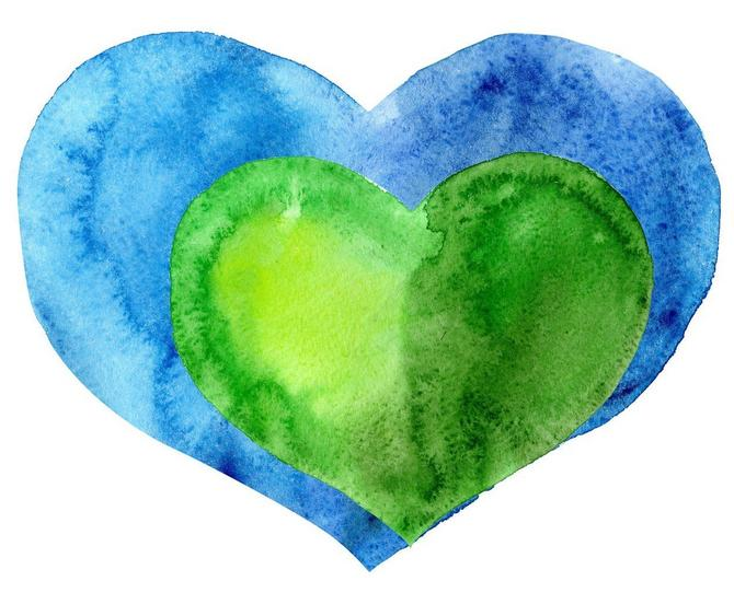 Prvo srce