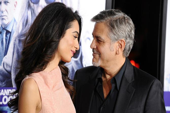 Džordž Kluni PRVI PUT progovorio o očinstvu i potvrdio ono što svi žele da saznaju