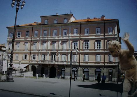 Palata Kurtović: Jedna od prvih srpskih kuća u Trstu, sagrađena u 18. veku