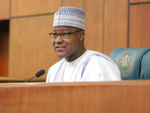 Dogara: All over Africa, only INEC still declares elections inconclusive