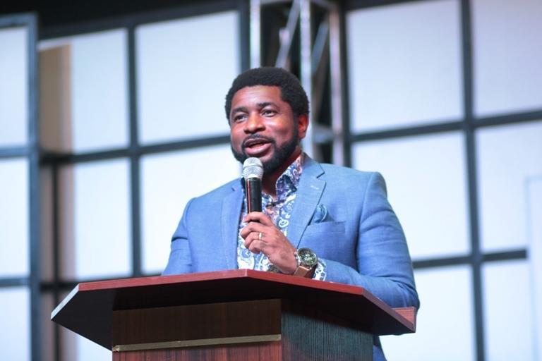 Pastor Kingley Okonkwo
