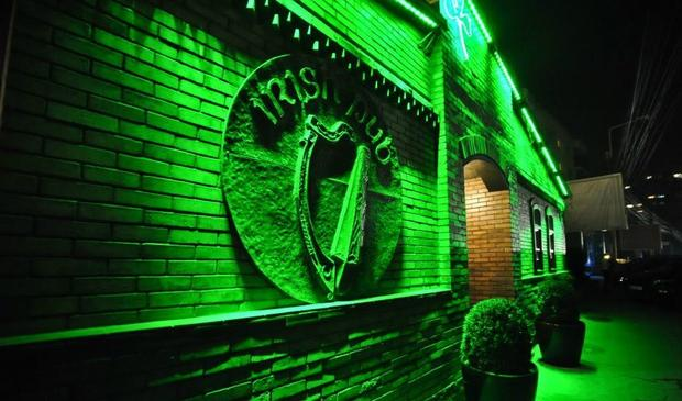 Foto: Facebook/The Irish Pub
