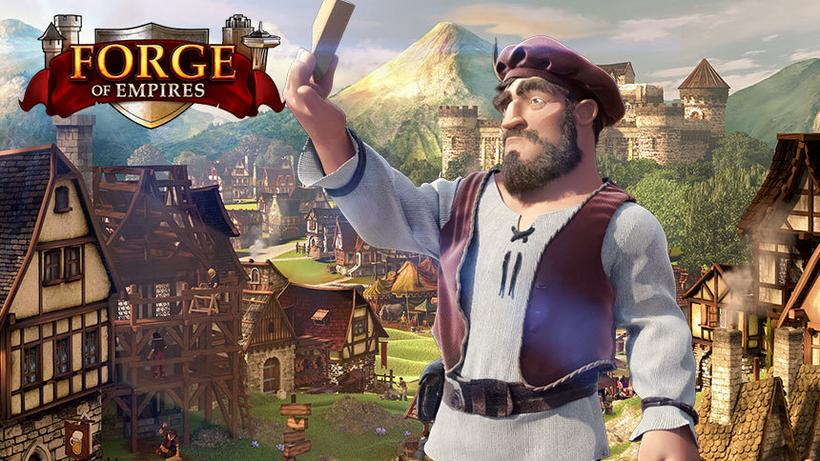 Gry Baby Online Forge Of Empires