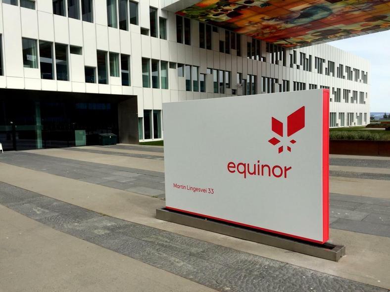 Equinor HQ (Flipboard)