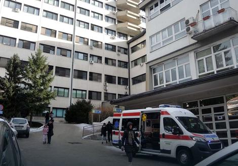 Užička bolnica