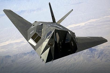 F-117 najthok
